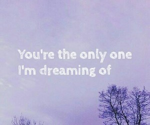 dreams, goals, and I Love You image