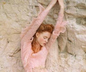 model, girl, and aesthetic image