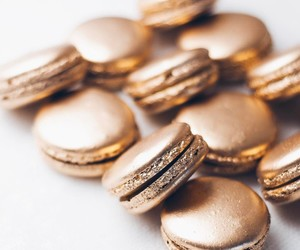 gold, delicious, and sweet image