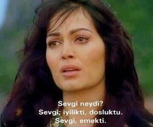 turkan soray and love image