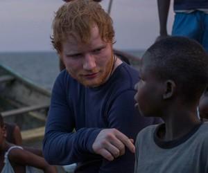 ed and ed sheeran image