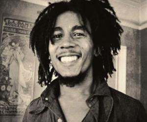 bob marley, reggae, and bob image