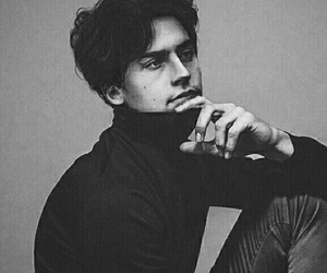 cole sprouse, boy, and sprouse image