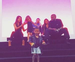 family, kendall jenner, and kardashian image