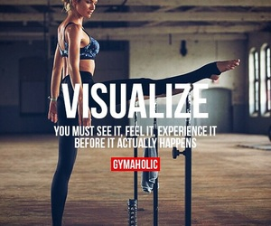 fitness, motivation, and health image