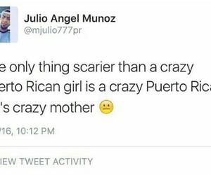puerto rico, puerto rican, and boricua image