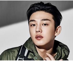 kdrama, korean actor, and yoo ah in image