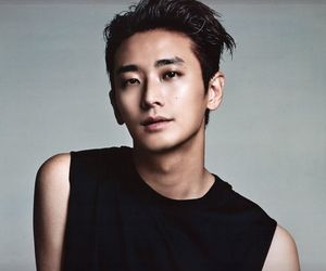Joo Ji Hoon, korean actor, and kdrama image