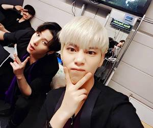 kpop, sungjung, and boys republic image
