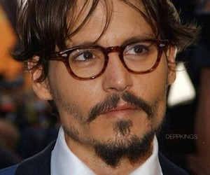 classes, depp, and eyes image