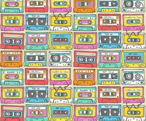 audio, background, and nostalgia image
