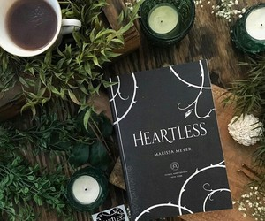 beautiful, black, and book image