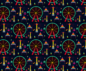 background, night, and pattern image