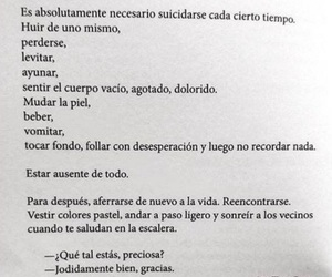 frases, quote, and suicide image