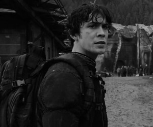 the 100, bob morley, and dovatts image