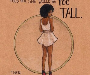 tall, heels, and louboutins image