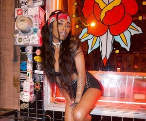 asian doll and bdg image