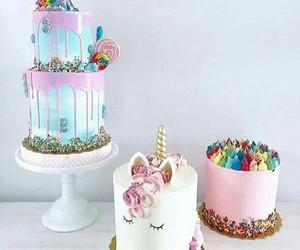 birthday, cake, and festa image