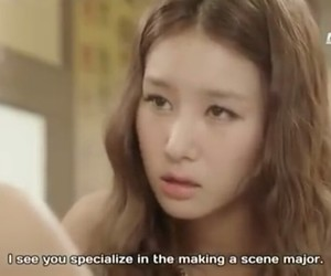 quote, kdrama, and marriage not dating image