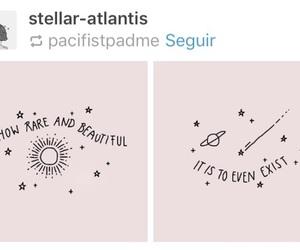 dark, galaxy, and inspiration image