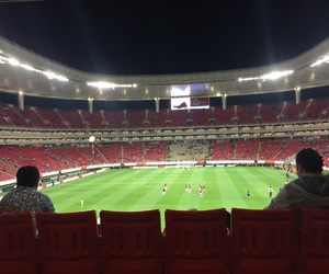 amor, estadio, and guadalajara image