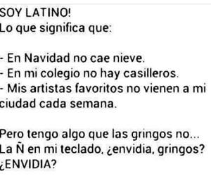 latino, memes, and latinoamerica image