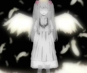 anime girl, kuzu no honkai, and scum's wish image