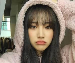 ulzzang, girl, and asian girl image