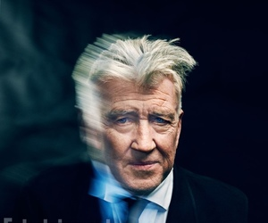 david lynch and Twin Peaks image