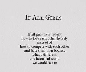 quotes, girl, and inspiration image