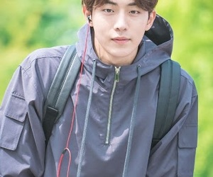 korean and nam joo hyuk image