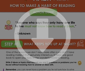 reading, books you need to read, and books to read image