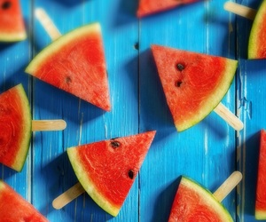 watermelon and red image