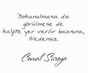 siir, türkçe, and söz image