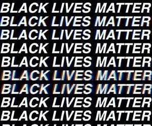 black, black lives matter, and troye sivan image