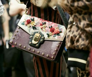 D&G, dolce and gabbana, and haute couture image