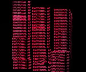 aesthetic, grunge, and emotional image