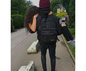 couple, photo chronique, and couples image