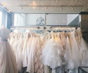 amazing, dreamy, and dresses image