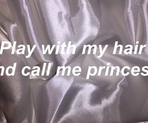 quotes, princess, and love image