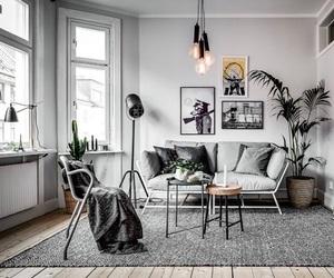 interior, interior decoration, and interior design image