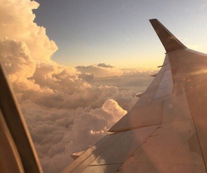 adventure, beautiful, and clouds image