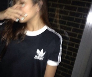 adidas, tumblr, and grunge image
