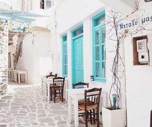 Greece, naxos, and travel image