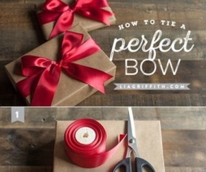 bow and diy image