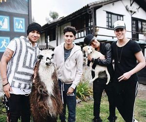 cnco, ecuador, and cncowners image