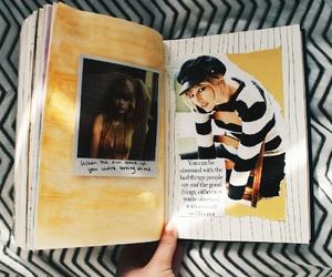 1989, art, and art journal image