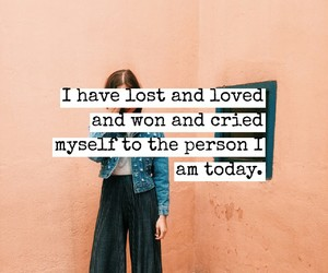 quotes, cry, and lost image