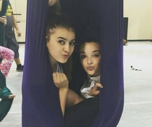 chloe lukasiak, kendall vertes, and nia sioux image