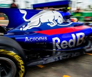f1, formula 1, and scuderia toro rosso image